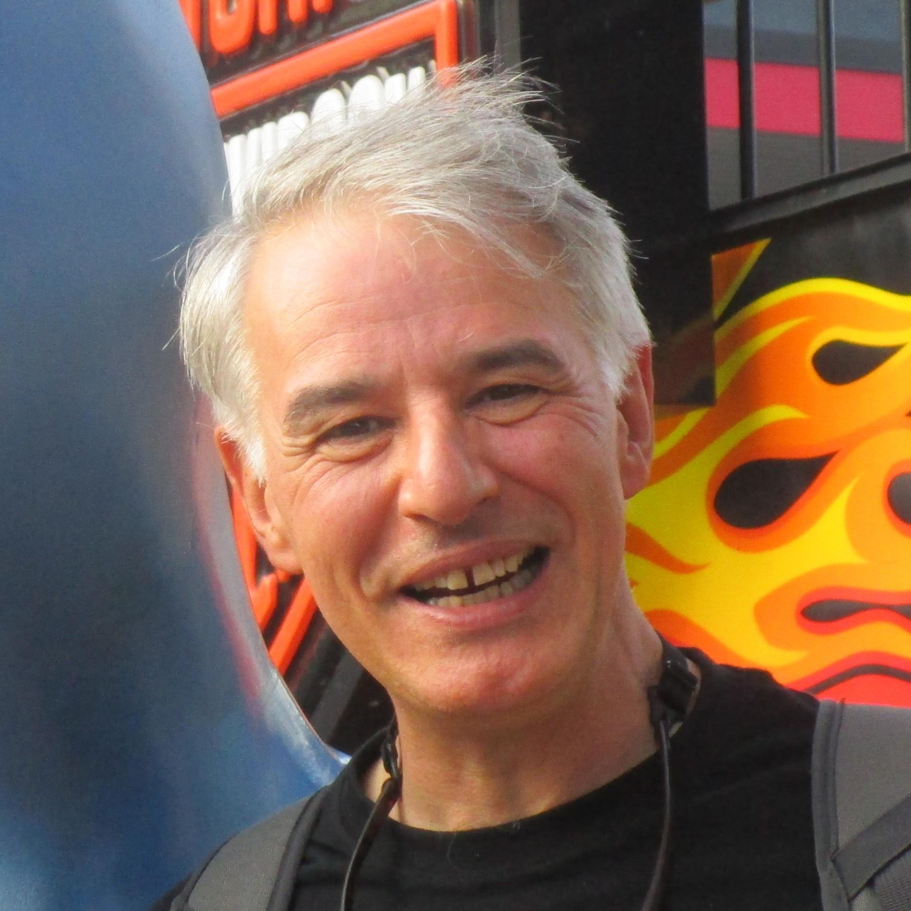 Jean-Pierre Lesault